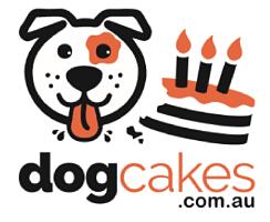 Dog cakes logo