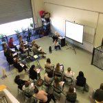 Pet first aid seminar